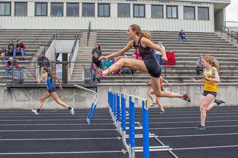 2015 Western Divisionals - 100-110m hurdles - (f)-28