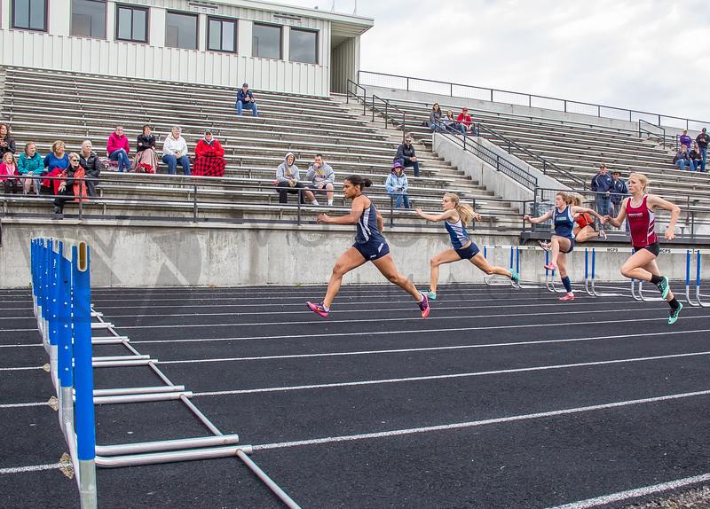 2015 Western Divisionals - 100-110m hurdles - (f)-1