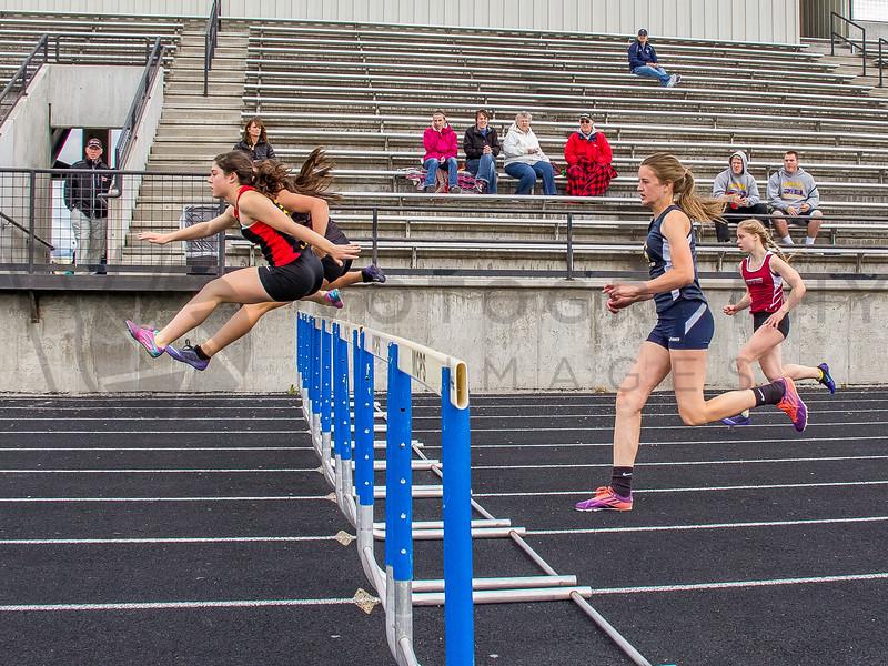 2015 Western Divisionals - 100-110m hurdles - (f)-45