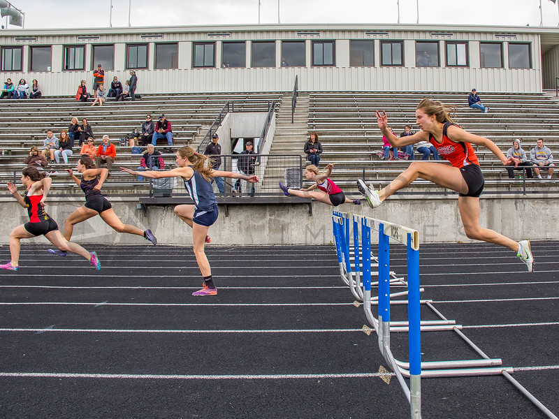 2015 Western Divisionals - 100-110m hurdles - (f)-48