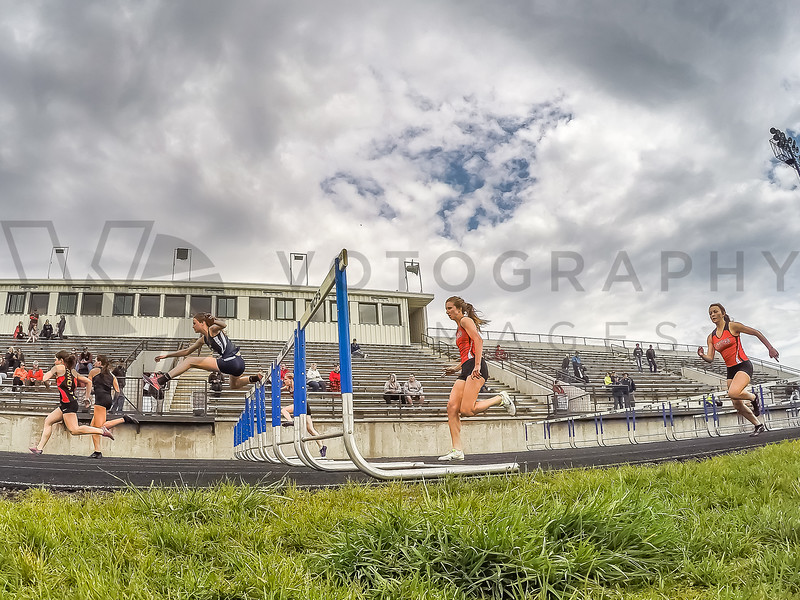 2015 Western Divisionals - 100-110m hurdles - (f)-58