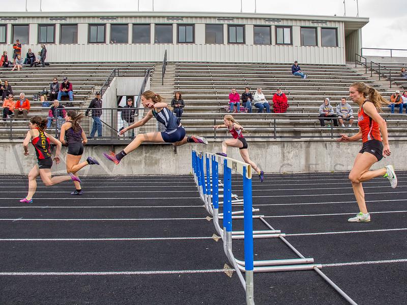 2015 Western Divisionals - 100-110m hurdles - (f)-47