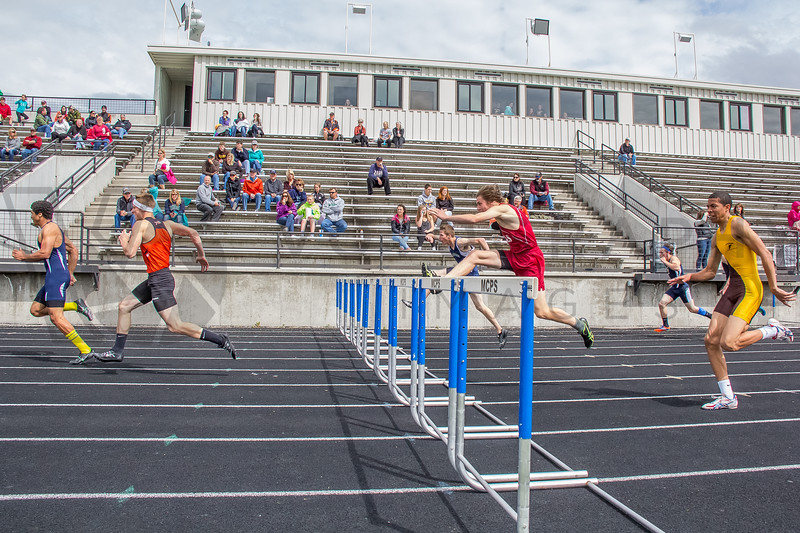 2015 Western Divisionals - 100-110m hurdles - (f)-95