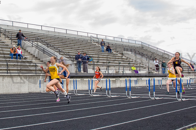 2015 Western Divisionals - 100-110m hurdles - (f)-21