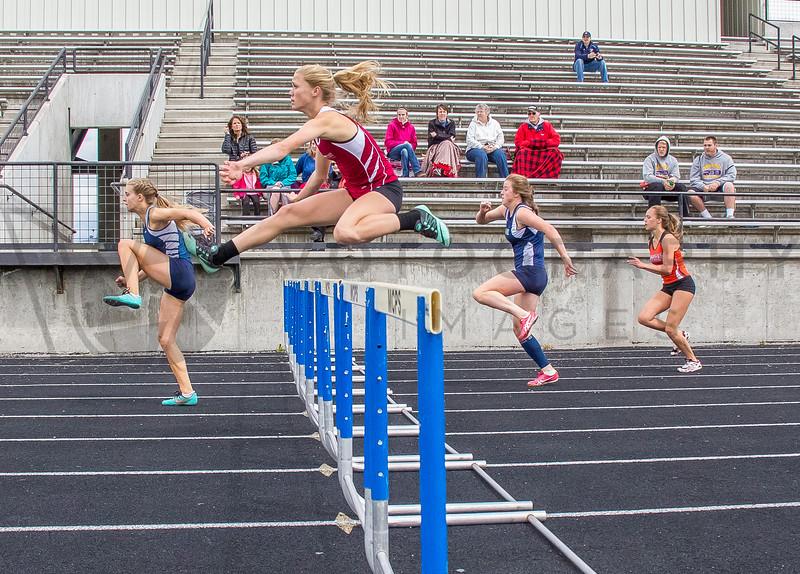 2015 Western Divisionals - 100-110m hurdles - (f)-6