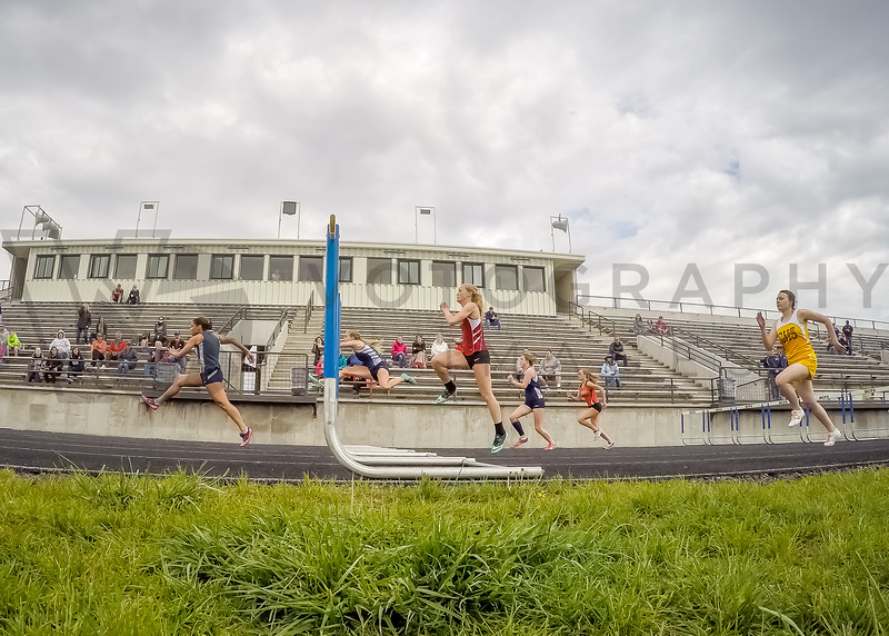 2015 Western Divisionals - 100-110m hurdles - (f)-14