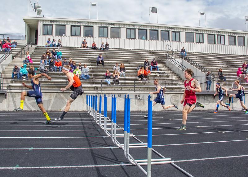 2015 Western Divisionals - 100-110m hurdles - (f)-94