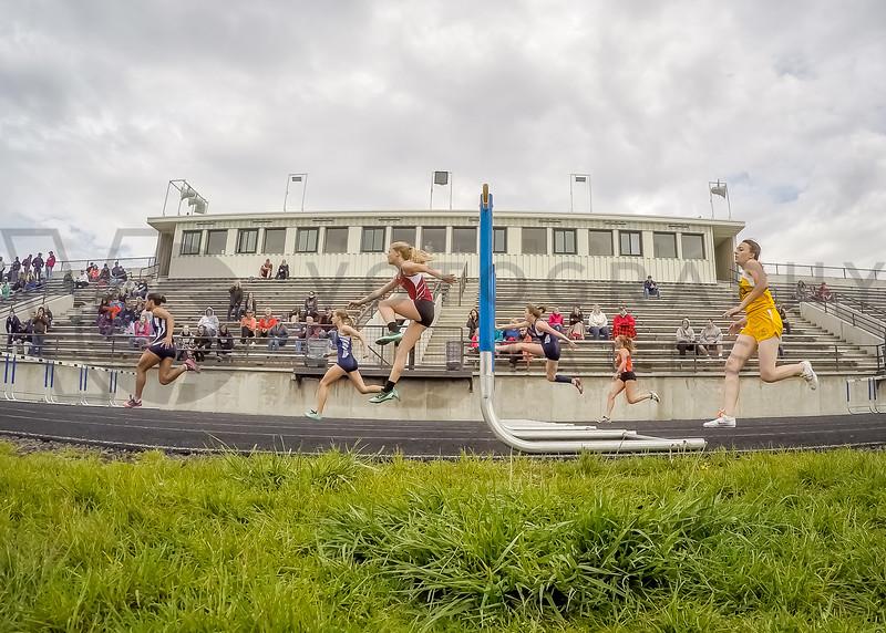 2015 Western Divisionals - 100-110m hurdles - (f)-16