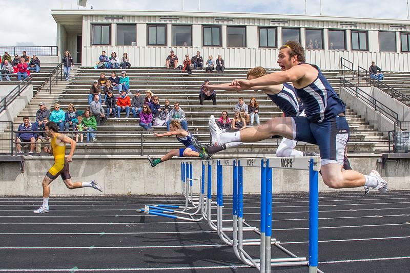 2015 Western Divisionals - 100-110m hurdles - (f)-72