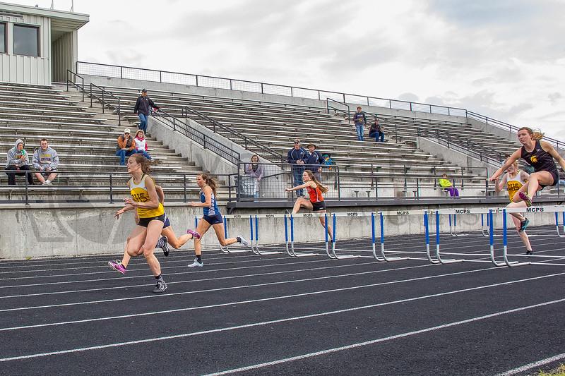 2015 Western Divisionals - 100-110m hurdles - (f)-22