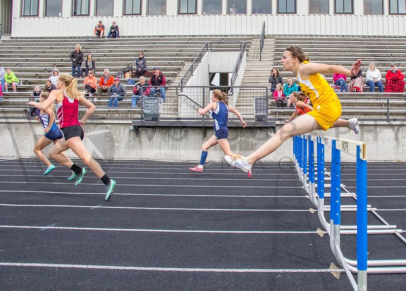 2015 Western Divisionals - 100-110m hurdles - (f)-9