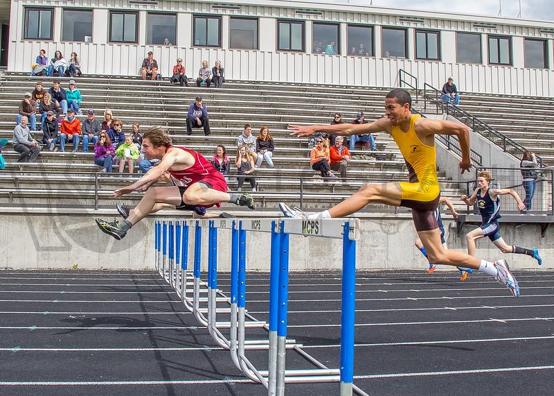2015 Western Divisionals - 100-110m hurdles - (f)-96