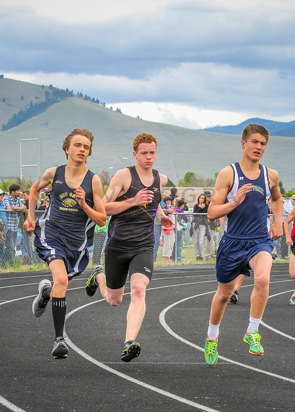 2015 Western Divisionals - 800m boys (f)-6