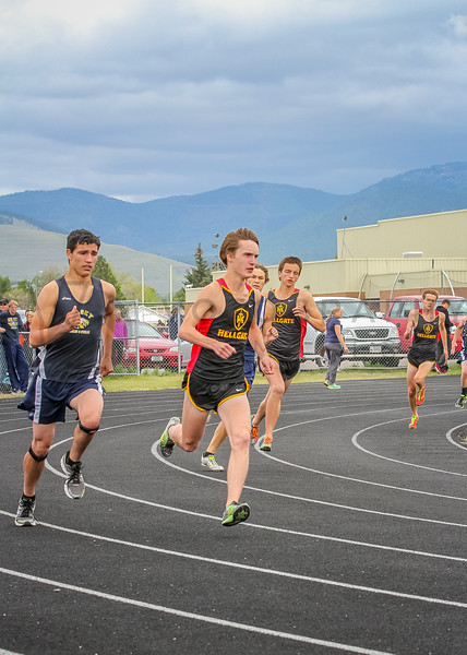 2015 Western Divisionals - 800m boys (f)-7