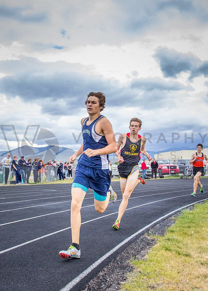 2015 Western Divisionals - 800m boys (f)-17