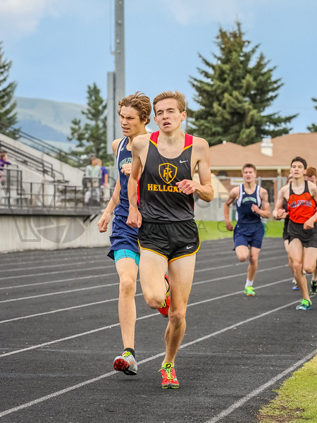 2015 Western Divisionals - 800m boys (f)-39