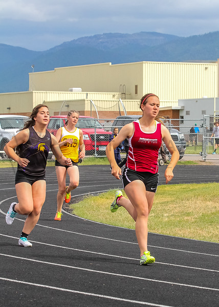 2015 Western Divisionals - 800m - girls races - (f)-15