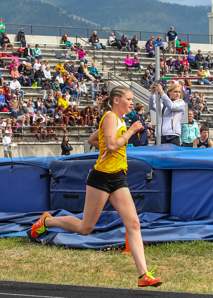2015 Western Divisionals - 800m - girls races - (f)-17