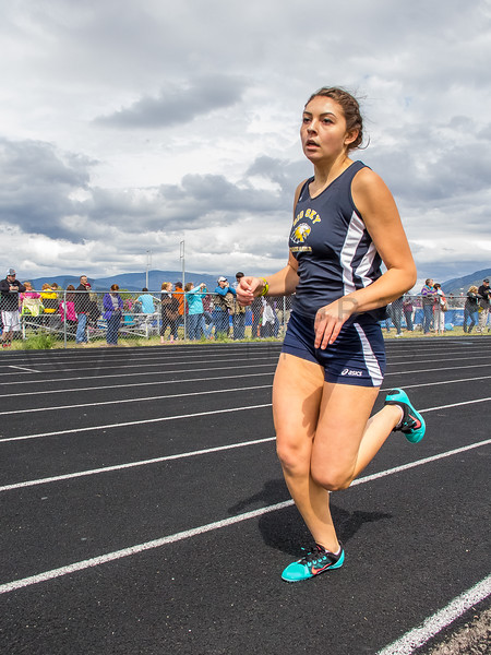 2015 Western Divisionals - 800m - girls races - (f)-20