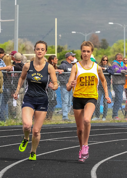 2015 Western Divisionals - 800m - girls races - (f)-9