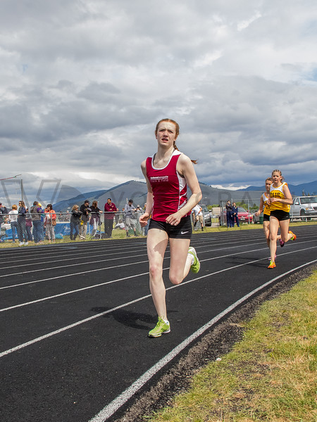 2015 Western Divisionals - 800m - girls races - (f)-21