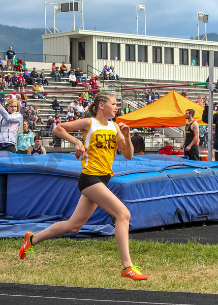 2015 Western Divisionals - 800m - girls races - (f)-18