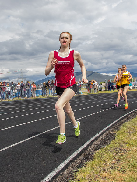 2015 Western Divisionals - 800m - girls races - (f)-22