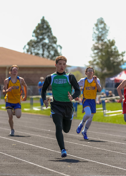 2016 Missoula Invite - 200m - boys (f)-100
