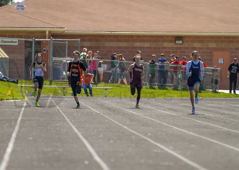 2016 Missoula Invite - 200m - boys (f)-109