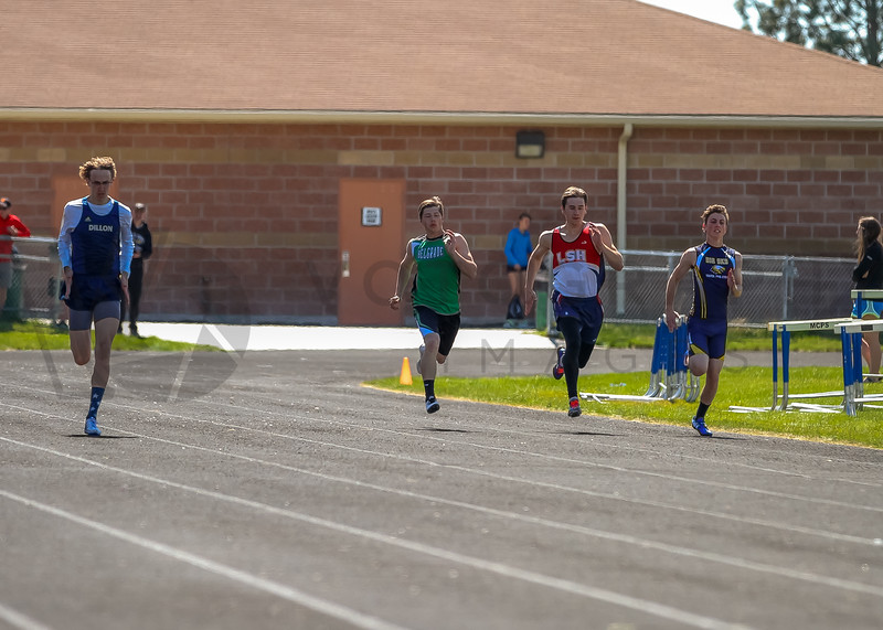 2016 Missoula Invite - 200m - boys (f)-110