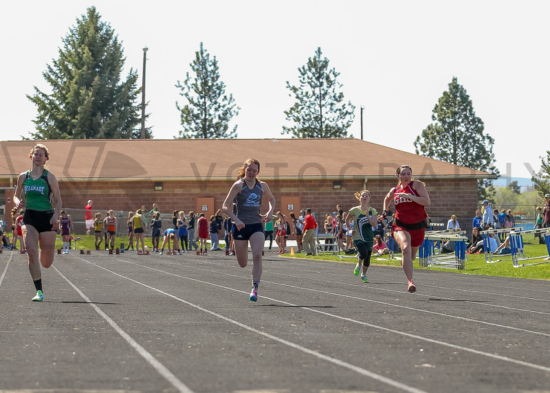 2016 Missoula Invite - 100m dash - girls (f)-5