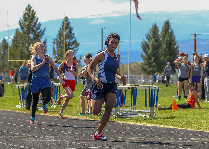 2016 Missoula Invite - 100m dash - girls (f)-28