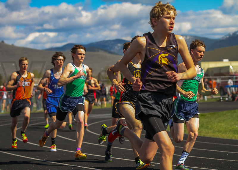 2016 Missoula Invite - 3200m boys (f)-100