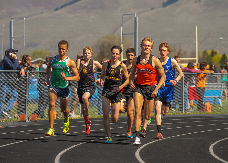 2016 Missoula Invite - 3200m boys (f)-97
