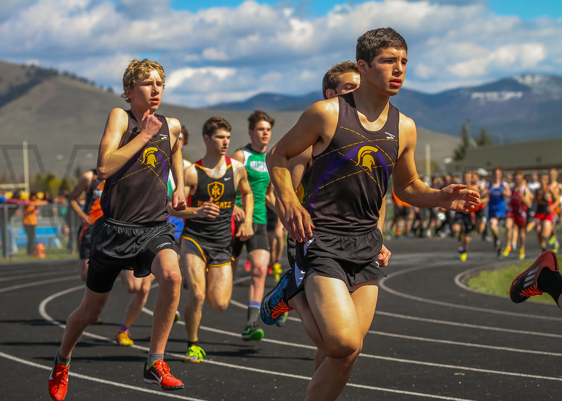 2016 Missoula Invite - 3200m boys (f)-99