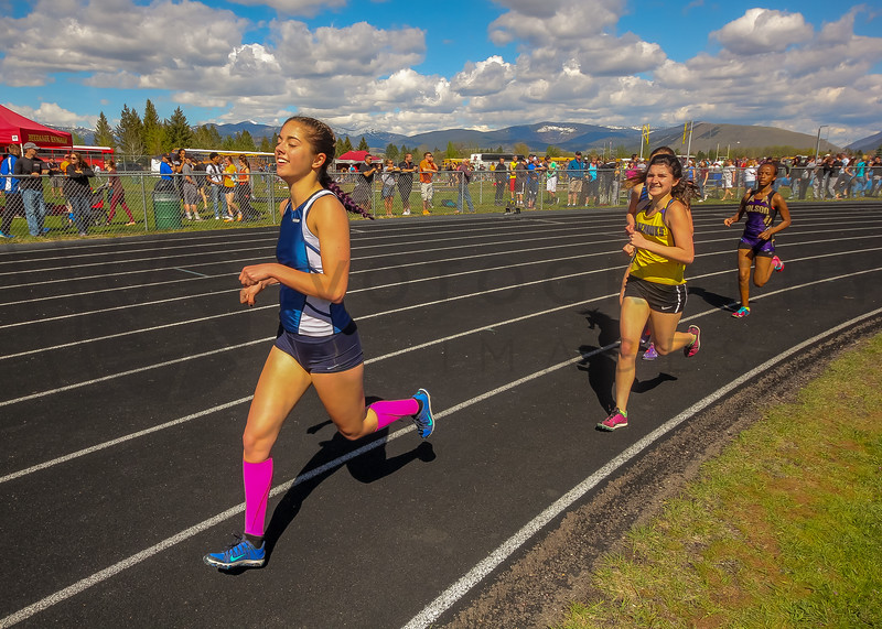 2016 Missoula Invite - 3200m girls (f)-28