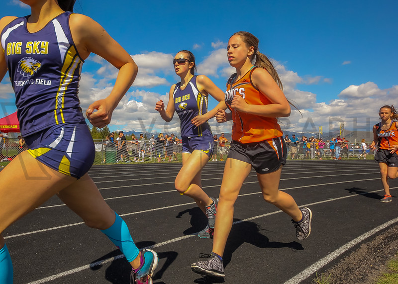 2016 Missoula Invite - 3200m girls (f)-18