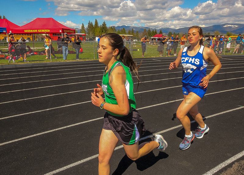 2016 Missoula Invite - 3200m girls (f)-44