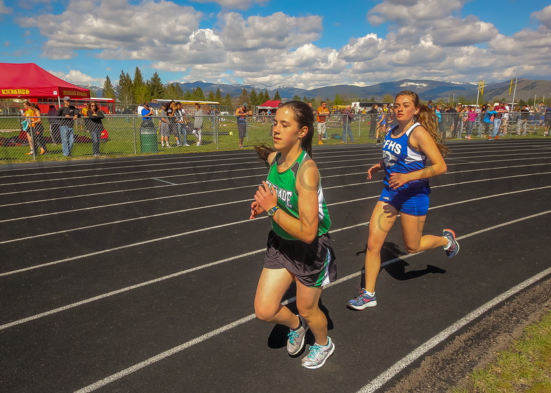 2016 Missoula Invite - 3200m girls (f)-43
