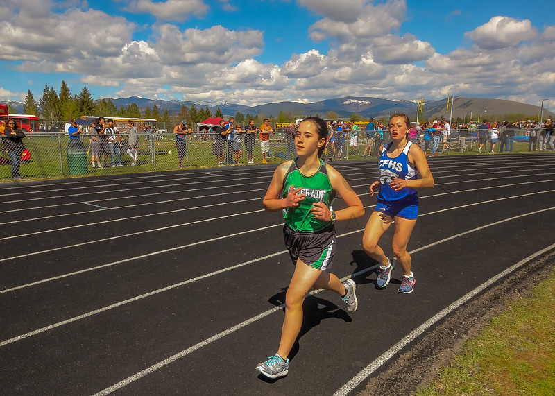 2016 Missoula Invite - 3200m girls (f)-42