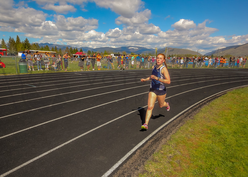 2016 Missoula Invite - 3200m girls (f)-22