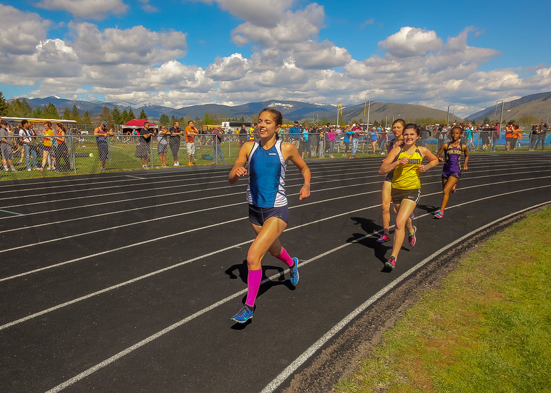 2016 Missoula Invite - 3200m girls (f)-26