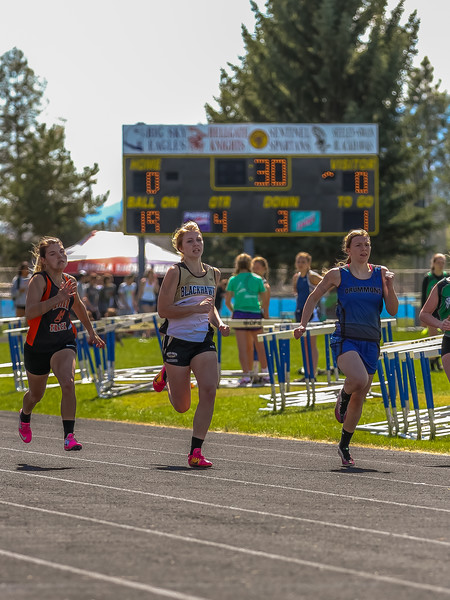 2016 Missoula Invite - 200m girls (f)-38
