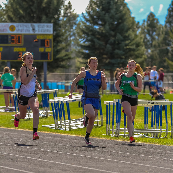 2016 Missoula Invite - 200m girls (f)-40