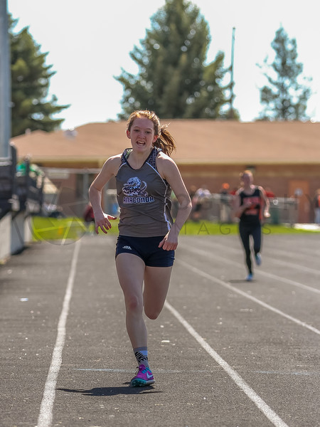 2016 Missoula Invite - 200m girls (f)-12