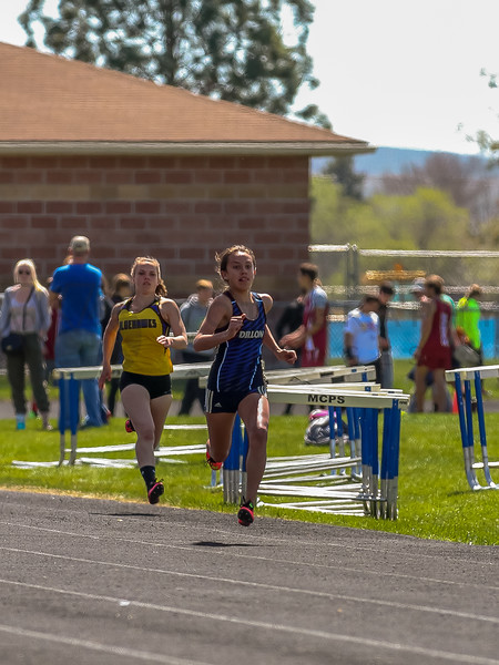 2016 Missoula Invite - 200m girls (f)-23