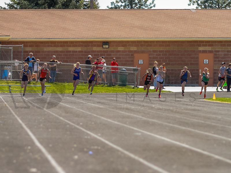 2016 Missoula Invite - 200m girls (f)-33