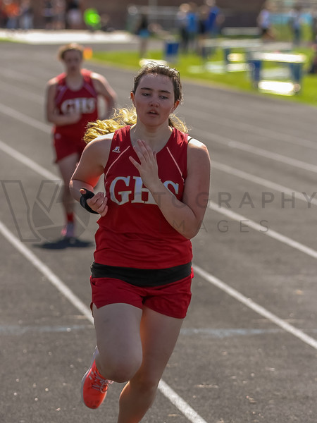 2016 Missoula Invite - 200m girls (f)-5