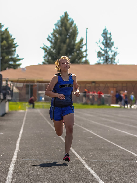 2016 Missoula Invite - 200m girls (f)-31