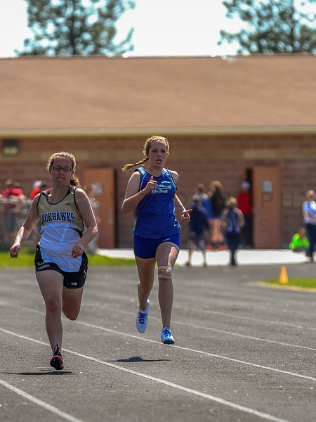 2016 Missoula Invite - 200m girls (f)-27